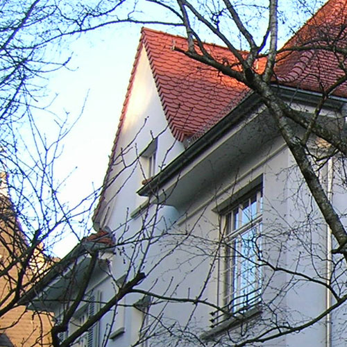 Architekturbüro Heidelberg architekturbüro fertig