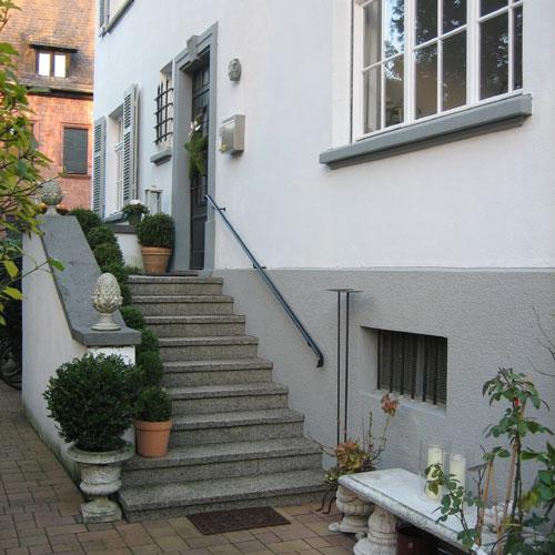 Architekturbüro Heidelberg umbau und sanierung architekturbüro fertig